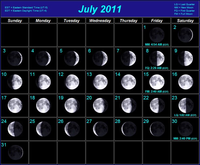 Moon Phase Images Calendars New Calendar Template Site