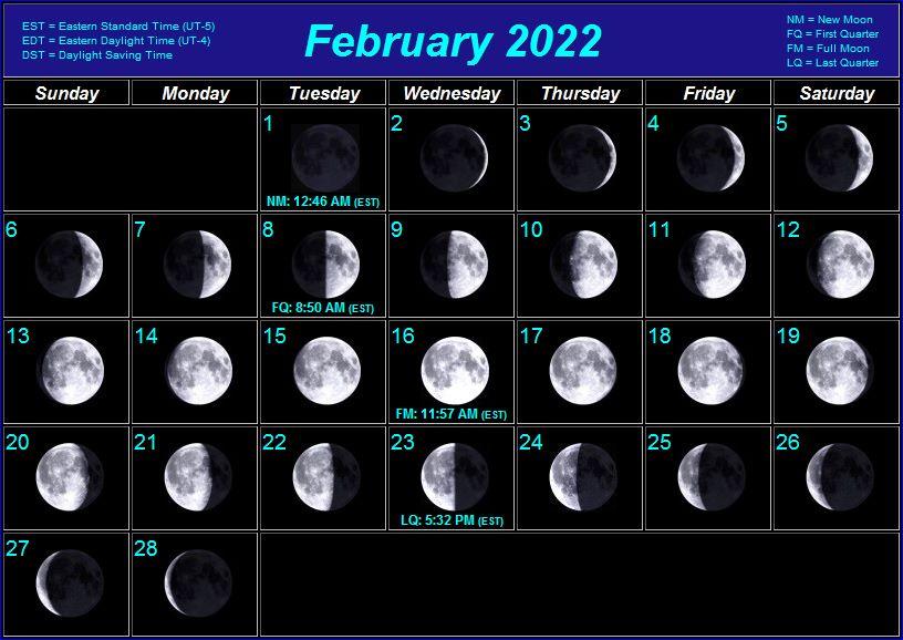 Ut Calendar 2022.Index Of Moonphases Calendars 2022