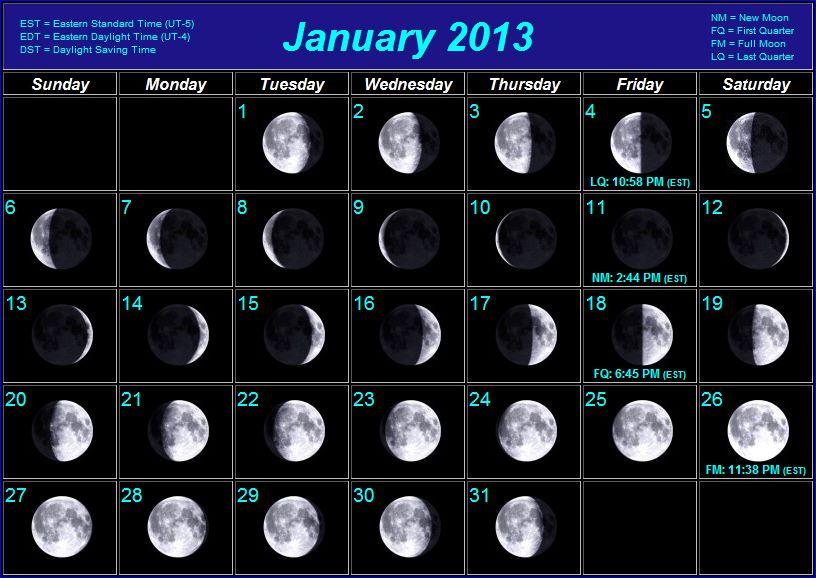 Calendar Between Dates